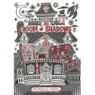Room of Shadows by Kidd, Ronald, 9780807568057