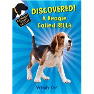 DISCOVERED! A Beagle Called Bella by Orr, Wendy; Castelao, Patricia, 9781250068057