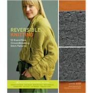 Reversible Knitting by Barr, Lynne; Gowdy, Thayer Allyson, 9781584798057