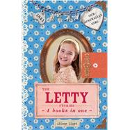The Letty Stories by Lloyd, Alison; Masciullo, Lucia, 9780670078059