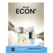 ECON MICRO (with MindTap, 1 term (6 months) Printed Access Card) by McEachern, William A., 9781337408059