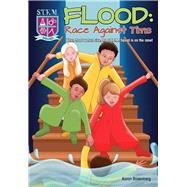 Flood by Rosenberg, Aaron, 9781438008059