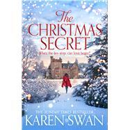 The Christmas Secret by Swan, Karen, 9781509838059