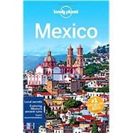 Lonely Planet Mexico by Noble, John; Armstrong, Kate; Butler, Stuart; Hecht, John, 9781742208060