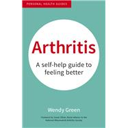 Arthritis by Green, Wendy; Oliver, Susan, 9781849538060