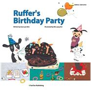 Ruffer's Birthday Party by Shin, Soon-jae; Kim, Min-jung, 9781939248060