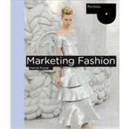 Marketing Fashion by Harriet Posner, 9781856698061