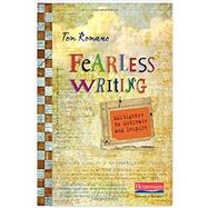 Fearless Writing by Romano, Tom, 9780325048062