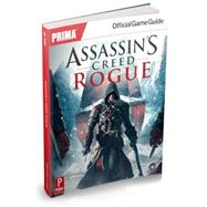 Assassin's Creed Rogue by Prima Games, 9781101898062
