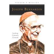 Joseph Bernardin by Millies, Steven P., 9780814648063