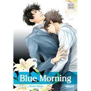 Blue Morning 6 by Hidaka, Shoko, 9781421588063