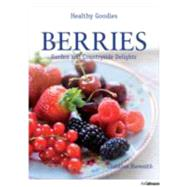 Berries: Garden and Countryside Delights by Havenith, Christian, 9783848008063