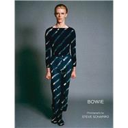 Bowie by Schapiro, Steve, 9781576878064
