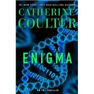 Enigma by Coulter, Catherine, 9781501138065