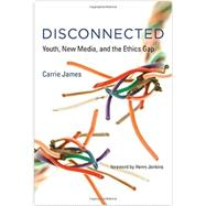 Disconnected by James, Carrie; Jenkins, Henry, 9780262028066