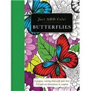 Butterflies by Carlton Publishing Group, 9781438008066