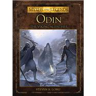 Odin The Viking Allfather by Long, Steven; RU-MOR, 9781472808066