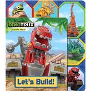 Dinotrux by Dreamworks, 9780794438067