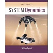 System Dynamics by Palm III, William, 9780073398068