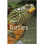 Turtles of Alabama by Guyer, Craig; Bailey, Mark A.; Mount, Robert H., 9780817358068