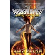 The Misshapes: Annihilation Day by Flynn, Alex, 9781943818068