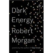 Dark Energy by Morgan, Robert, 9780143128069