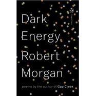 Dark Energy by Morgan, Robert, 9780143128069
