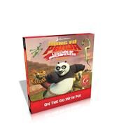 On the Go With Po! by Shaw, Natalie (ADP); Gallo, Tina (ADP); Testa, Maggie (ADP), 9781481478069