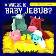 Where Is Baby Jesus? by Thompson, Kim Mitzo; Hilderbrand, Karen Mitzo; Binder, Jackie, 9781634098069