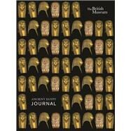 The British Museum Ancient Egypt Journal by British Museum, 9781782438069