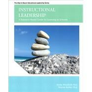 Instructional Leadership A Research-Based Guide to Learning in Schools by Woolfolk, Anita; Hoy, Wayne Kolter, 9780132678070