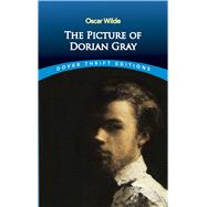 The Picture of Dorian Gray by Wilde, Oscar, 9780486278070