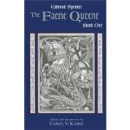 The Faerie Queene: Book One by Spenser, Edmund; Kaske, Carol V., 9780872208070