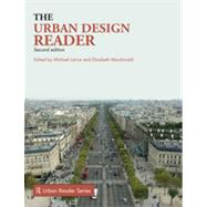 The Urban Design Reader by University of Pennsylvania; Sc, 9780415668071