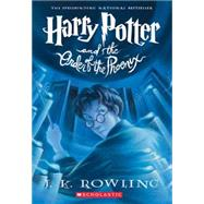 Harry Potter and the Order of the Phoenix by Rowling, J. K., 9780439358071