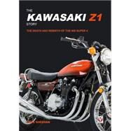 The Kawasaki Z1 Story by Sheehan, Dave; Neilson, Cook, 9781845848071