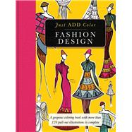 Fashion Design by Carlton Publishing Group, 9781438008073