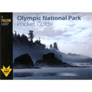 Olympic National Park Pocket Guide by Novey, Levi, 9780762748075