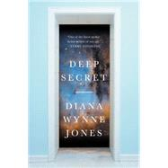 Deep Secret by Jones, Diana Wynne, 9780765338075