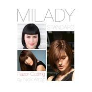 Milady Standard Razor Cutting