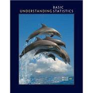 Understanding Basic Statistics by Brase, Charles Henry; Brase, Corrinne Pellillo, 9781337558075
