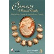 Cameos: A Pocket and Price Guide by Clements, Monica Lynn; Clements, Patricia Rosser, 9780764338076