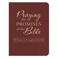 Praying the Promises of the Bible by Maltese, Donna K., 9781634098076