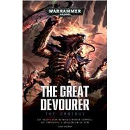 The Great Devourer Omnibus by Kyme, Nick; Haley, Guy; Reynolds, Josh; Campbell, Branden; Parrino, Joe, 9781784968076