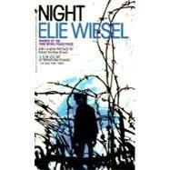 Night by Wiesel, Elie, 9780553208078