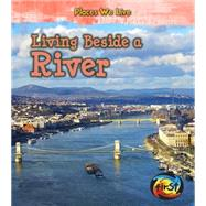 Living Beside a River by Labrecque, Ellen, 9781484608081