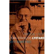 Jean-francois Lyotard by Bamford, Kiff, 9781780238081