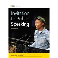 Invitation to Public Speaking - National Geographic Edition by Griffin, Cindy L., 9781305948082