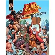 The Plaid Avenger's Western World by Boyer, John, 9781465258083