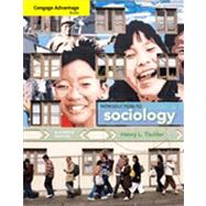 Cengage Advantage Books: Introduction to Sociology by Tischler, Henry L., 9781133588085